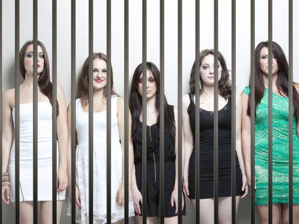 model prisoners