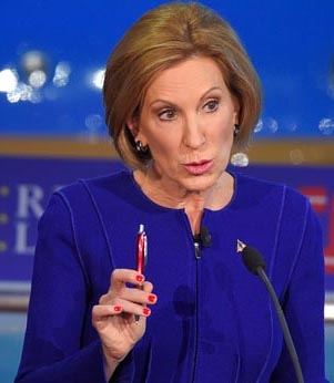 Fiorina photo